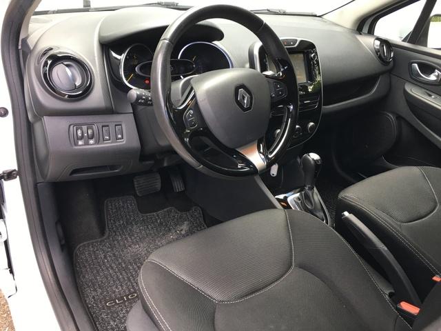 Renault Renault Clio Iv Dci 90 Energy E6 Business 2015 Edc 5p